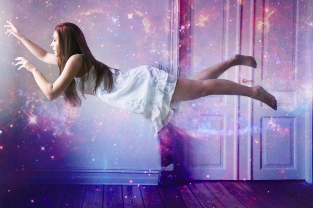 Will we ever be able to control gravity? © iStock
