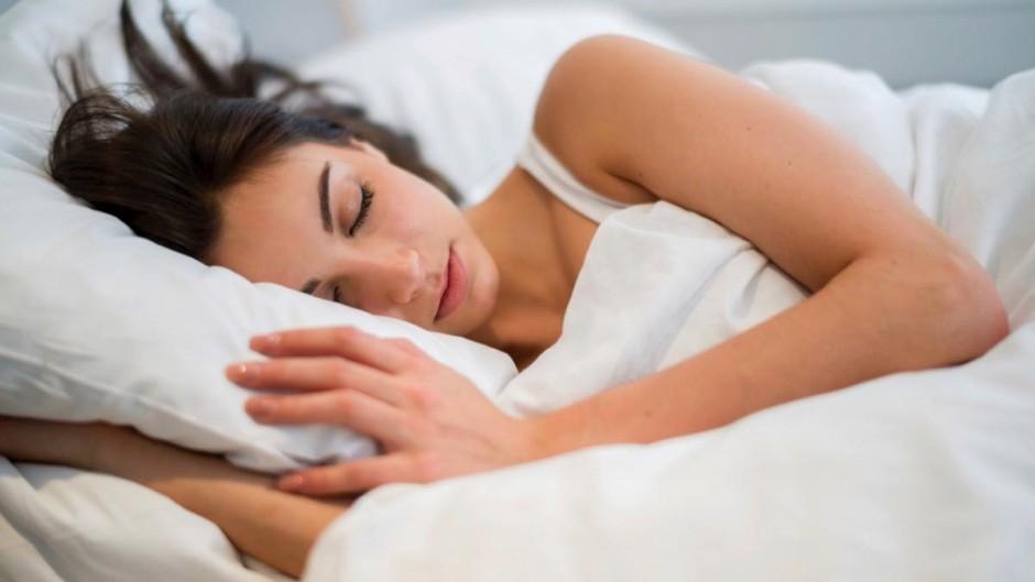 Can you 'bank' sleep in advance? © iStock
