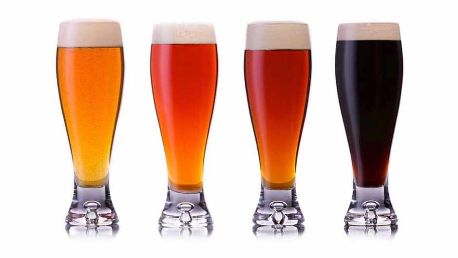 How long should I wait after drinking four pints before driving? © iStock