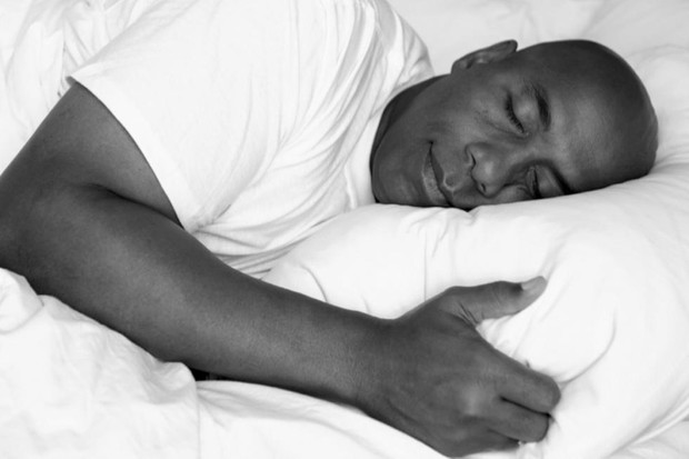 Why do we talk in our sleep? © iStock