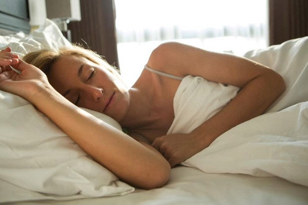 Can you sneeze in your sleep? © iStock