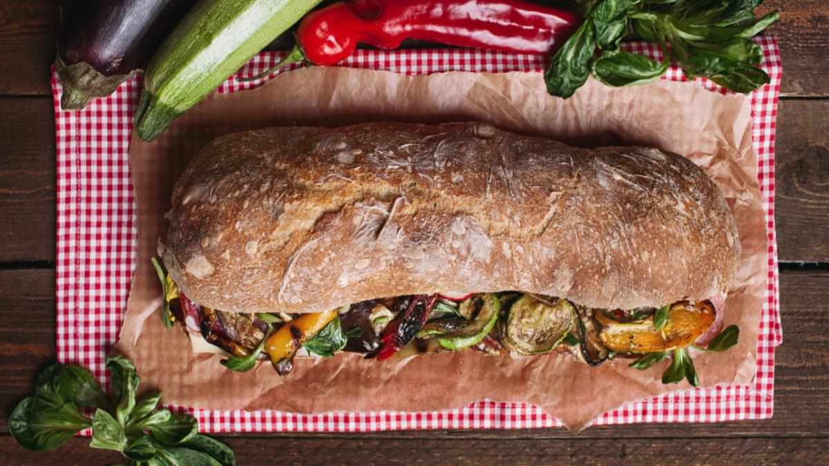 How to make the perfect sandwich © iStock