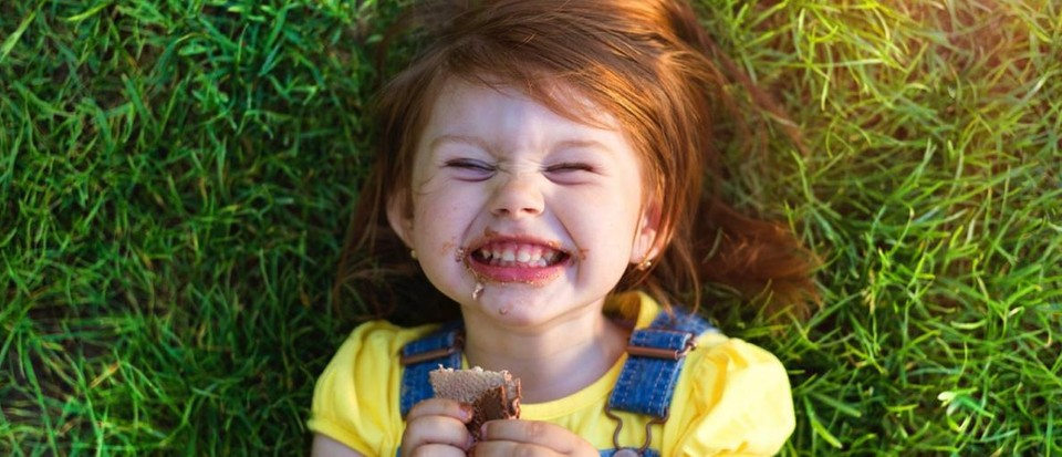 Why does chocolate make us happy?