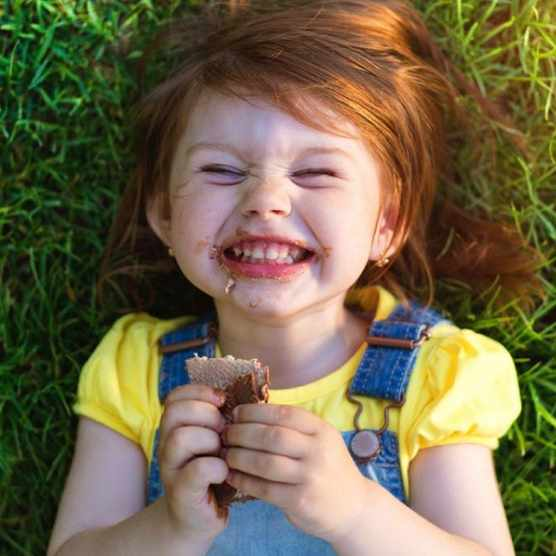 Why does chocolate make us happy? © iStock