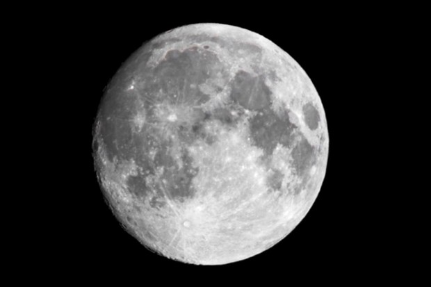 Can a moon have a moon? © iStock