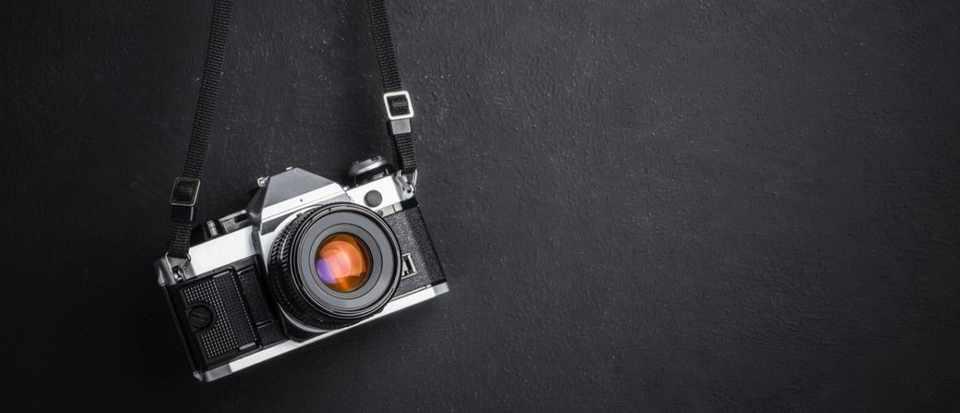 How to contribute photos to BBC Focus Magazine © iStock