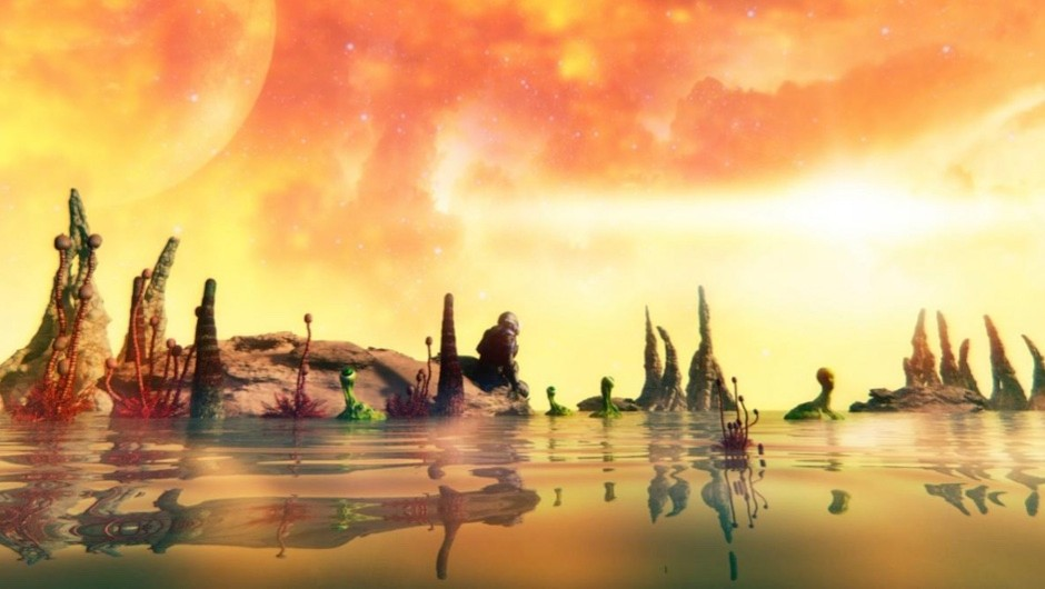 Could we seed life on another planet?