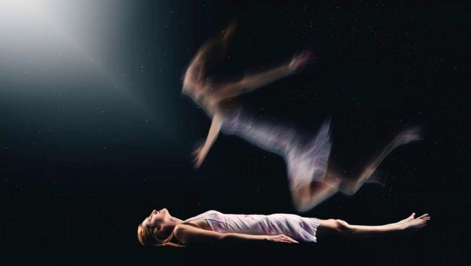 Are near-death experiences just hallucinations? © iStock