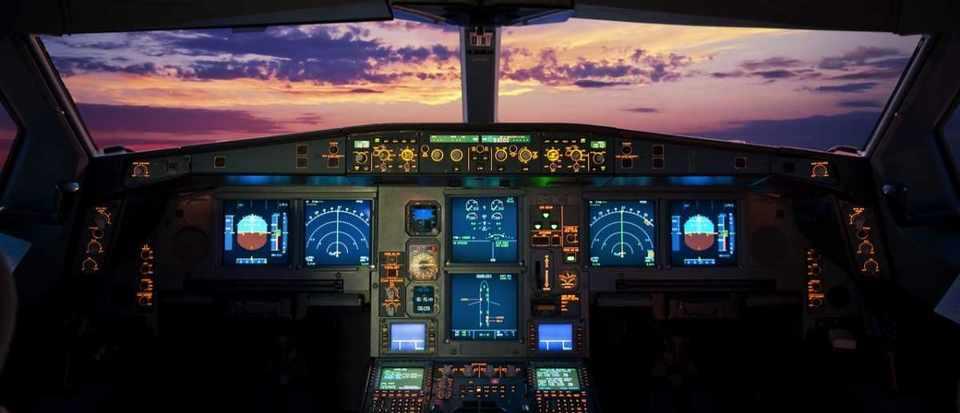 Will pilotless passenger planes ever replace crewed flight? © iStock