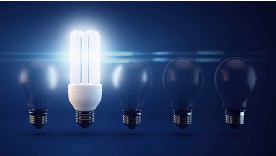 Are energy saving light bulbs bad for the environment? © iStock