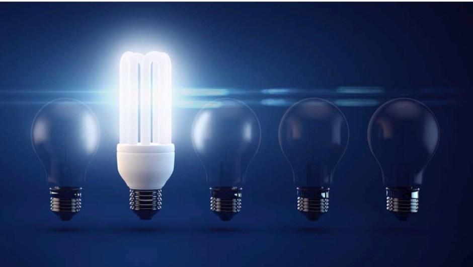 Are energy saving light bulbs bad for the environment? © iStock