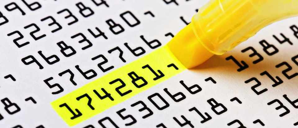 Is there a rule for generating prime numbers? © iStock