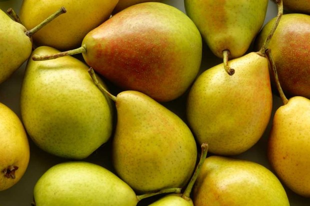 Could the best hangover cure be a juicy pear? © iStock