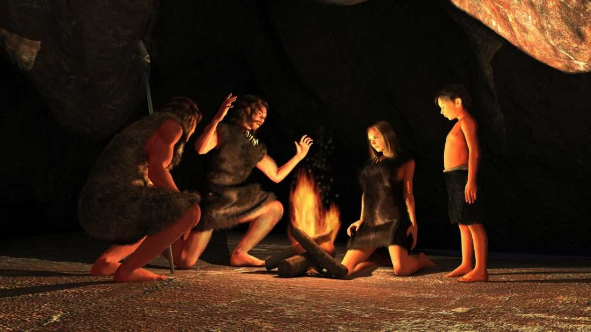 Why did the Neanderthals die out? © iStock