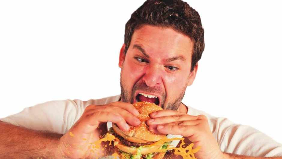 Why do people get hangry (angry when hungry)? ©iStock
