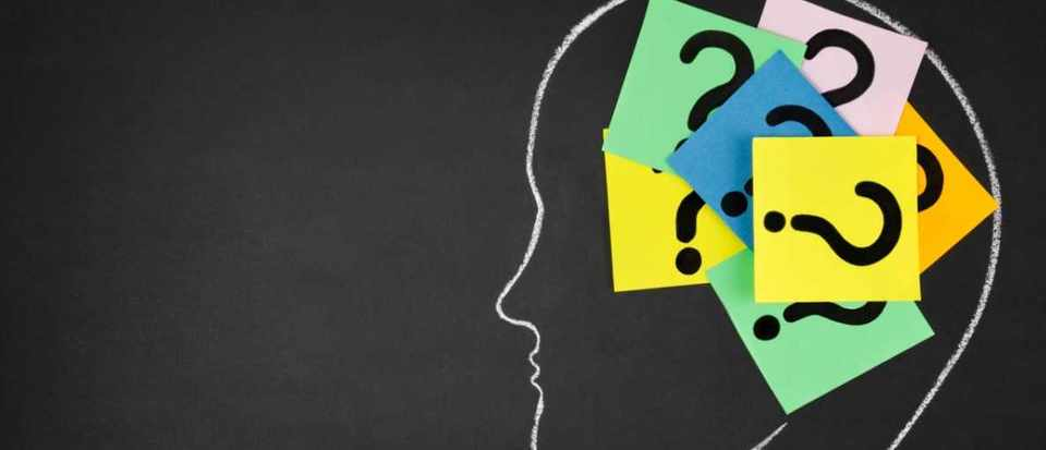 How much information can your brain store? © iStock