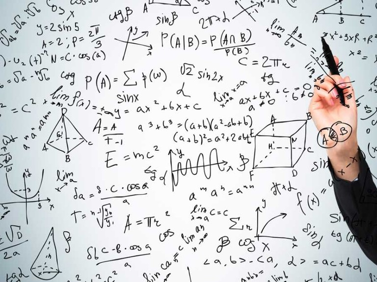 What's the most amazing result in mathematics?