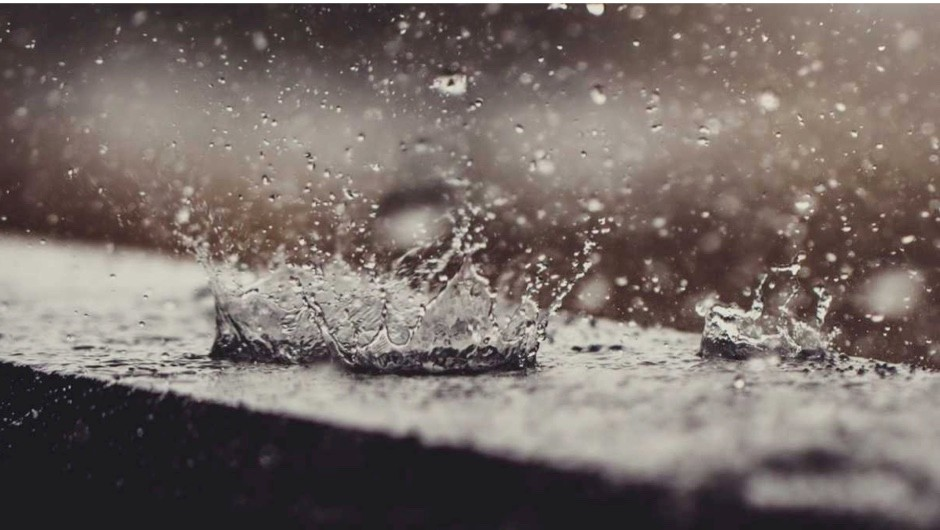 How fast does rain fall? © iStock