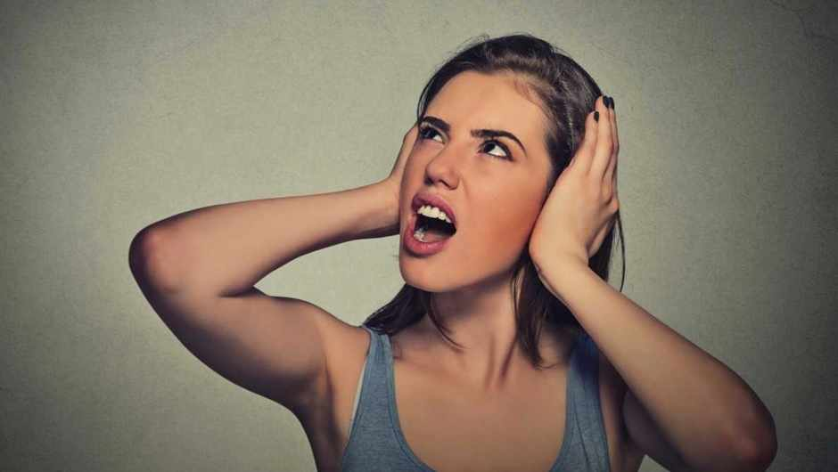 Why earworms get stuck in your head © iStock