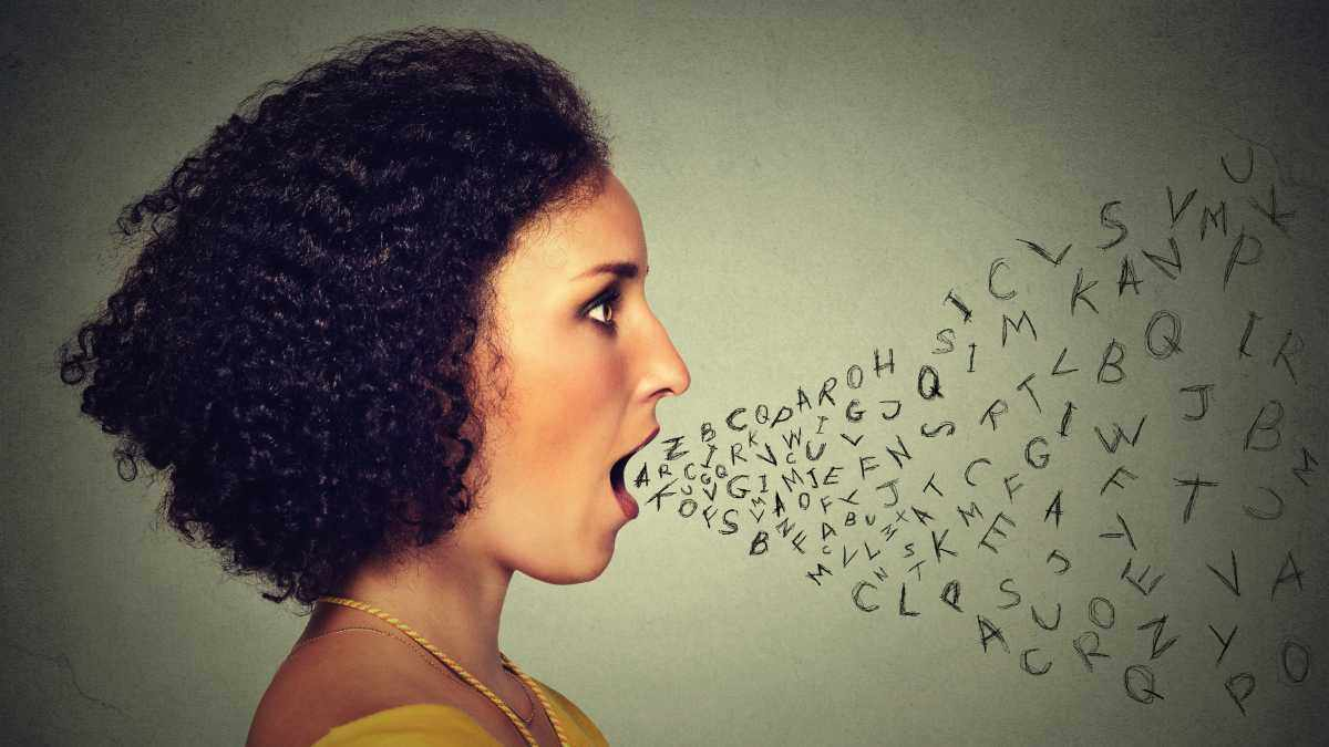 Why do people have accents? © iStock