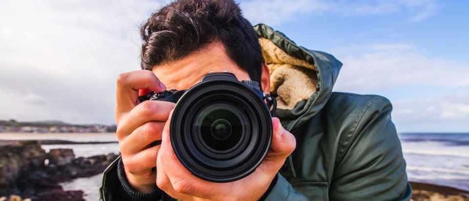 How long do digital photographs last? © iStock