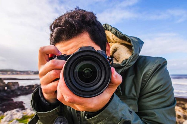 How long do digital photographs last? © iStock