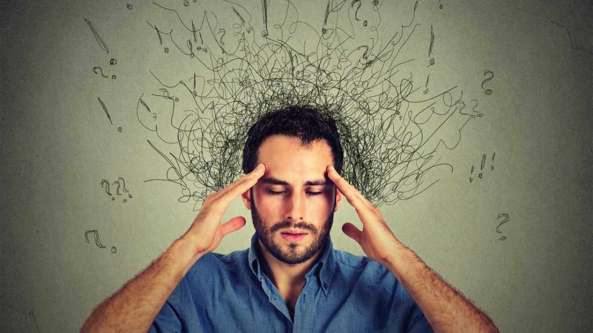 Is it possible to think if you don't know any words? © iStock