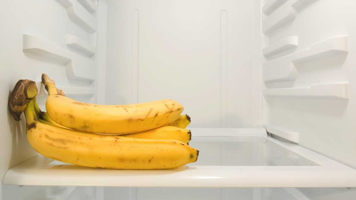 Why doesn't all food stay fresher in the fridge? © iStock