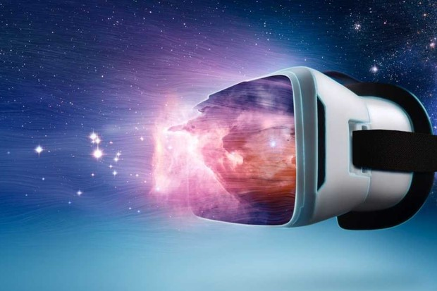 best AR and VR apps and games © iStock