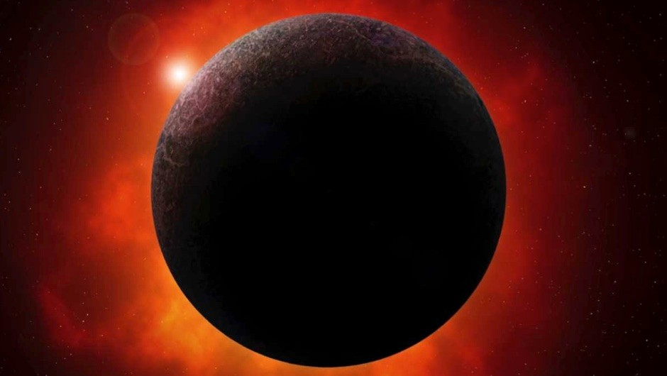 Is there a ninth planet? © iStock
