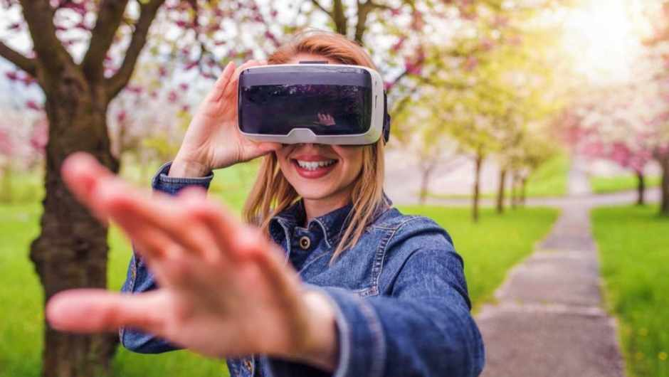 Could our brains be fooled by virtual reality? © iStock
