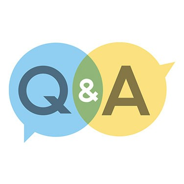QA - To submit your questions please email us at questions@sciencefocus.com (don't forget to include your name and location) or tweet @sciencefocusQA