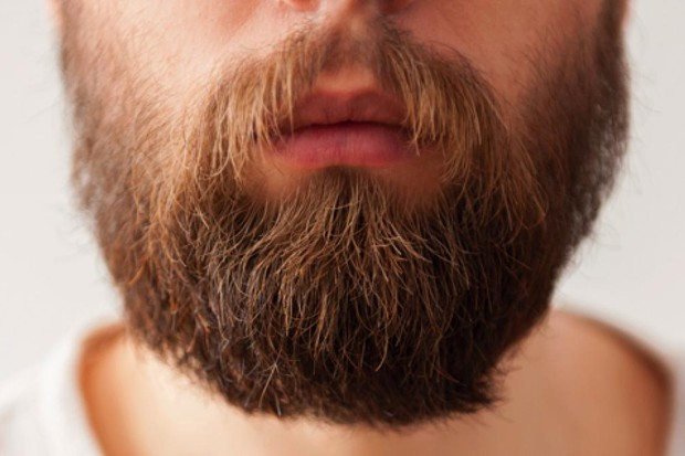 Is there an advantage to having a beard?
