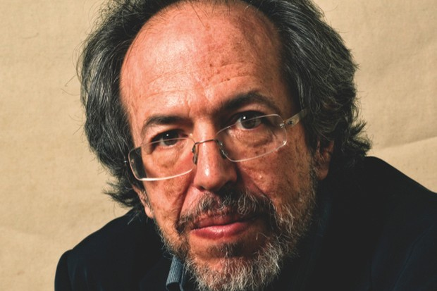 The Time Lord: Prof Lee Smolin is championing the existence of time