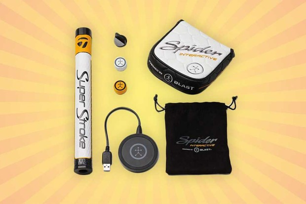 TaylorMade Spider Interactive Putter