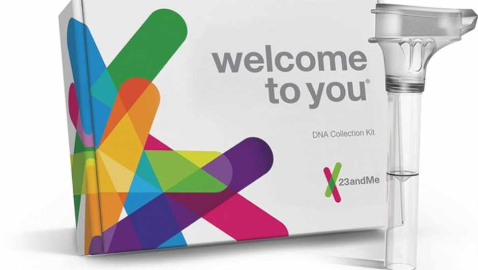 Review: 23andMe home genetics test kit - BBC Science Focus