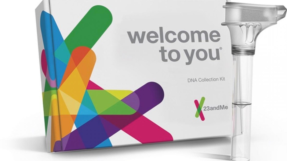 Review: 23andMe home genetics test kit
