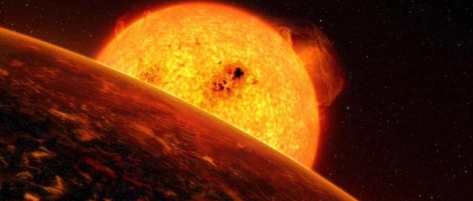 Six Real Life Star Wars Worlds Bbc Science Focus Magazine
