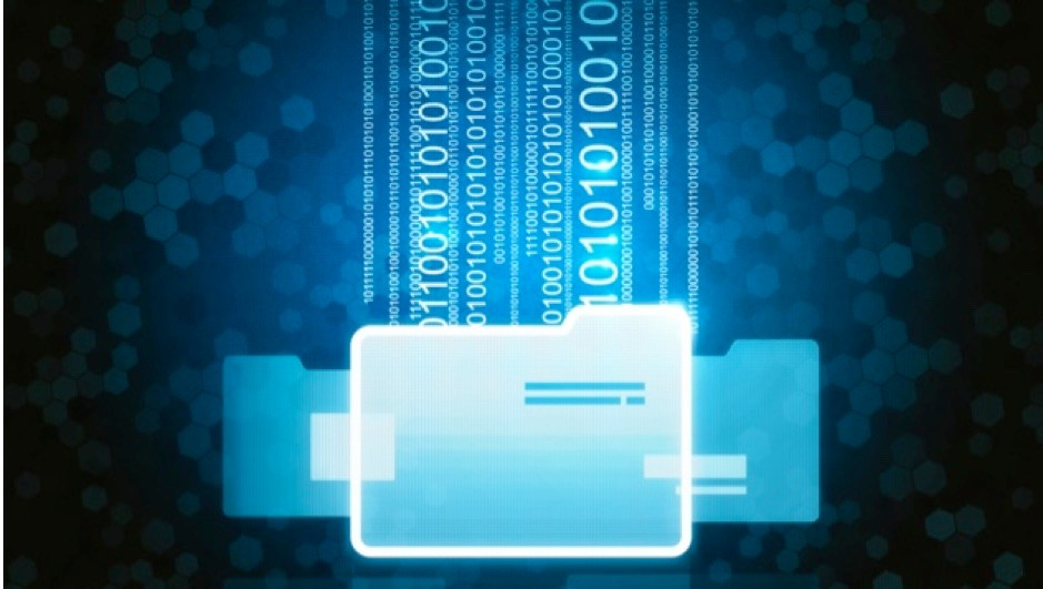 Where is all our digital data stored? © iStock