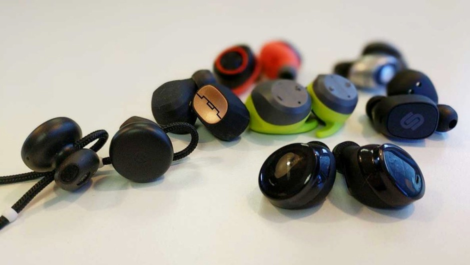 Group test: 7 true wireless earbuds for Android © Alexander McNamara
