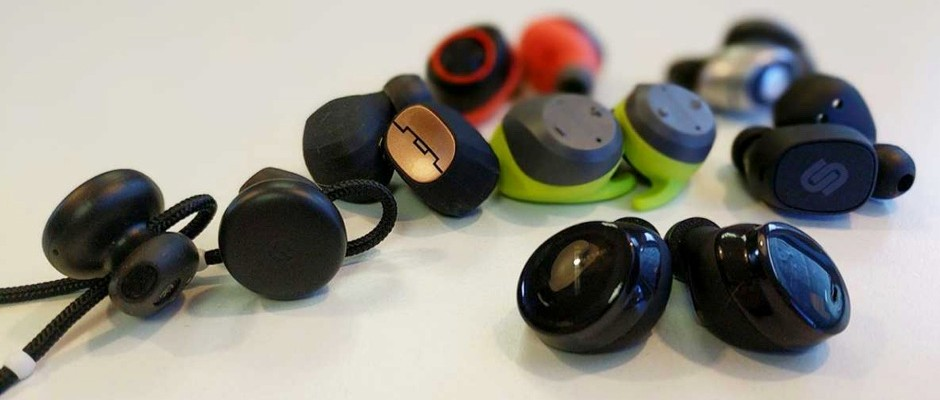 Group Test 7 True Wireless Earbuds For Android Bbc Science Focus Magazine