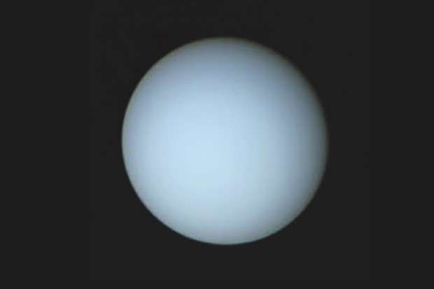 Uranus © NASA