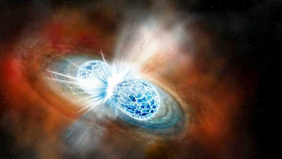How we discovered gravitational waves from 'neutron stars' – and why it's such a huge deal