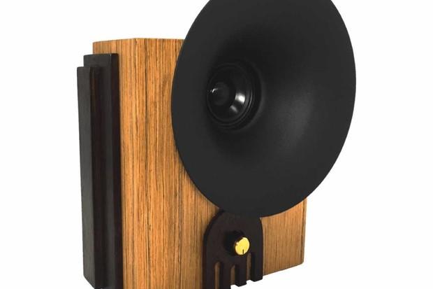 Nuvitron Bluetooth Sound Machine Marconi