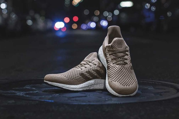 Adidas Futurecraft Fabric