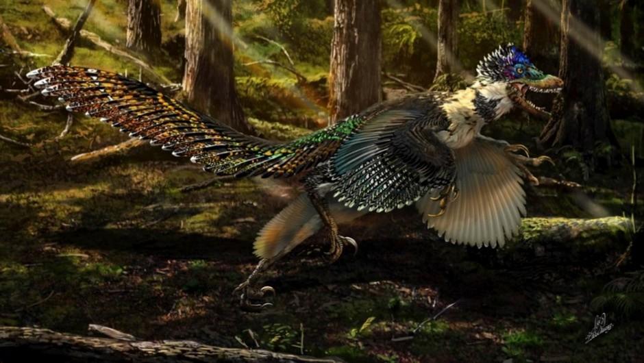 New species of dinosaur proves Jurassic Park wrong