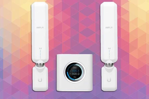 AmpliFi HD Mesh Wi-Fi
