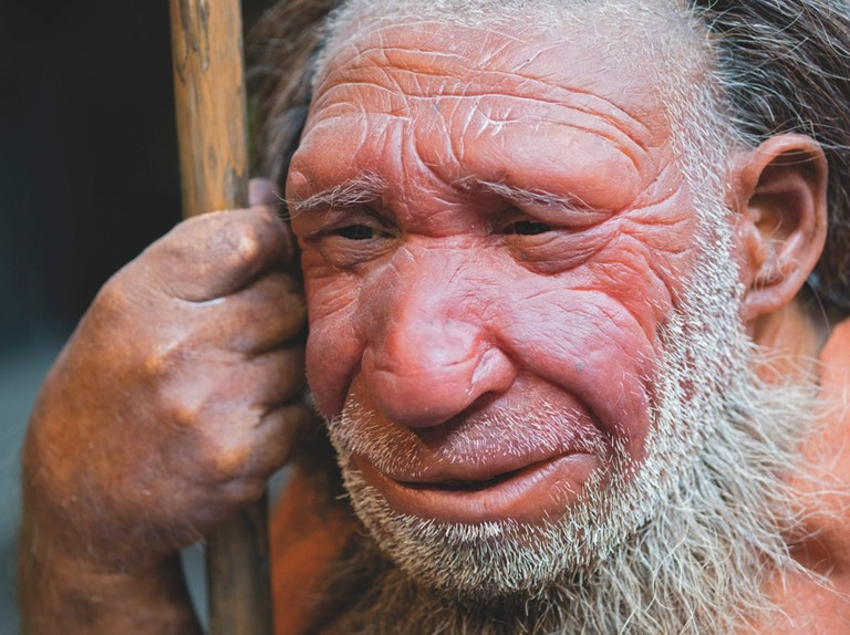6 reasons why Neanderthals aren't the brutish, primitive species we once thought