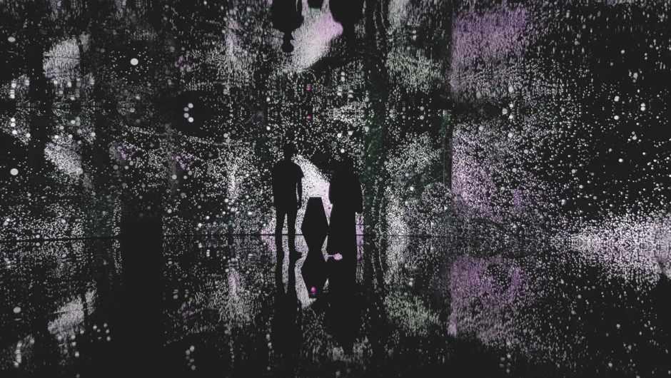 © Marshmallow Laser Feast