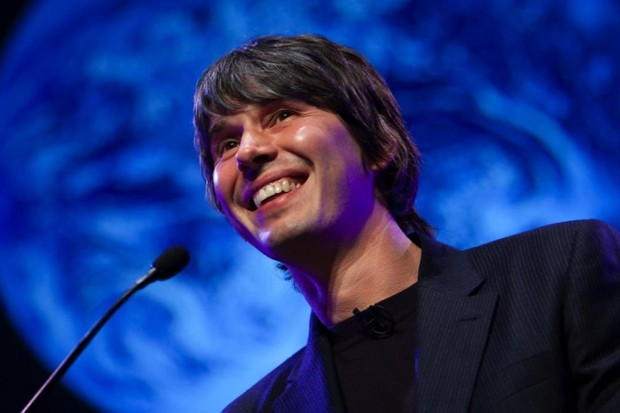 Prof Brian Cox on alien life © Getty Images